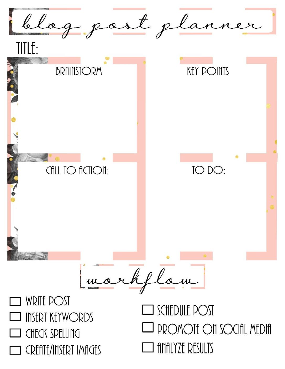 Blog Planner 1 PIC
