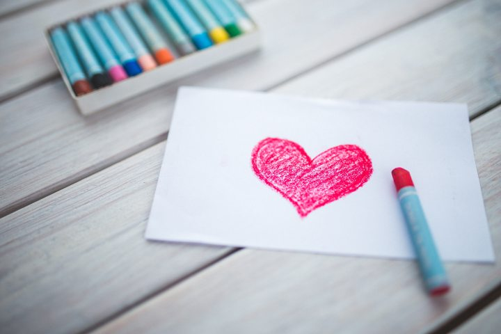 Free Printable; Kids Valentine's Day Cards